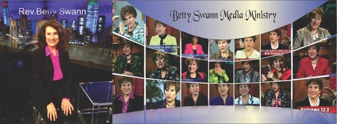 Pillar One: Basic Discipleship  (22 lessons) by Betty J Swann, Betty Swann Ministries