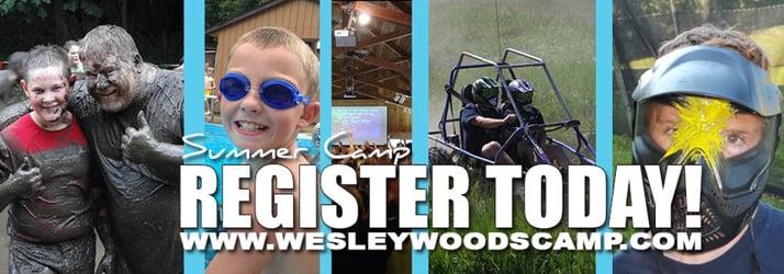 Wesley Woods Camp & Retreat Center