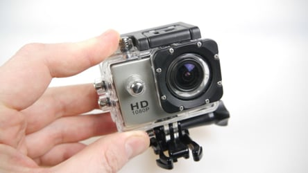 SJ4000 FullHD Action Cam