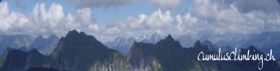 Cumulus Climbing