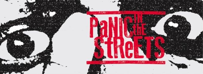 """PANIC IN THE STREETS"" REMIXES"