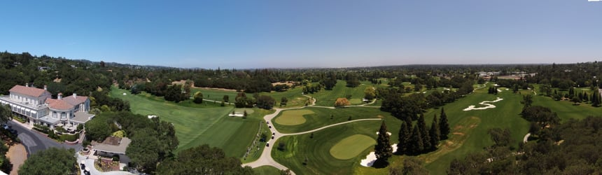 Above PRO Media ~ Golf Course Series