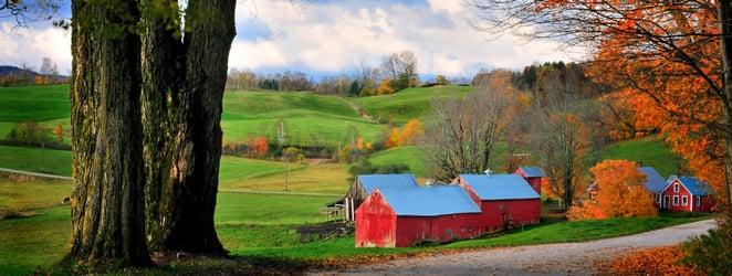 C3 - Vermont Travelogue