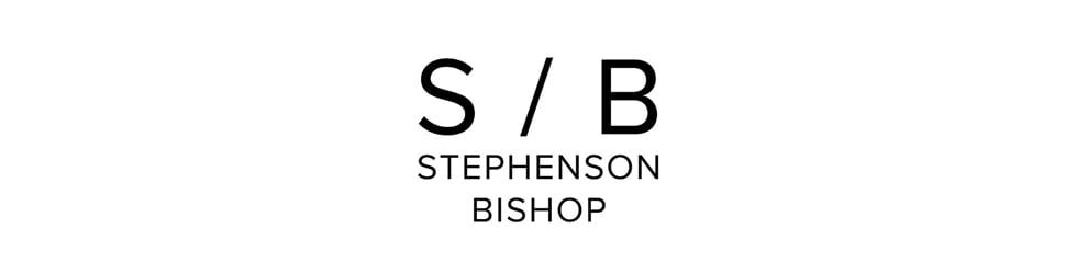Stephenson / Bishop Portfolio