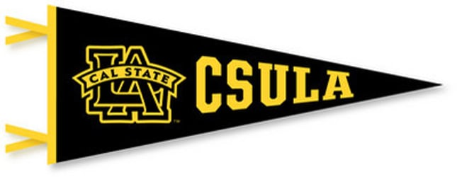 CSULA Viewing Channel