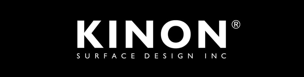 KINON® SURFACE DESIN INC
