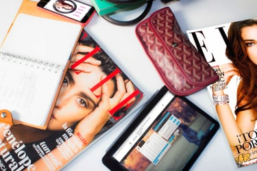 Marketing Digital de Moda