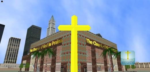 Church Of God In Praise