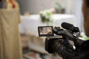 Horseshoe Productions Video Showcase