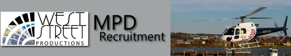 MPD Recruitment - Washington, DC