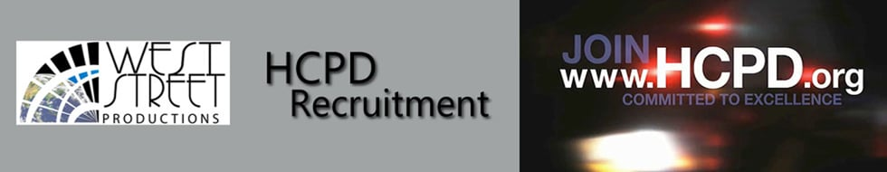 Howard County Police Recruitment