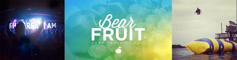 Camp Paradise 2014