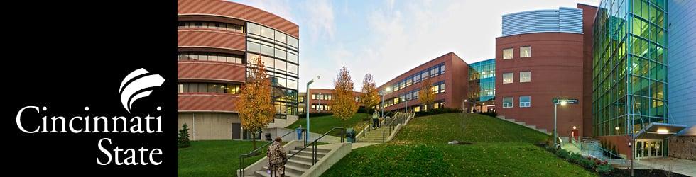 Cincinnati State Academic Programs