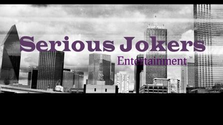 Serious Jokers Entertainment