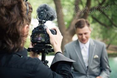 Cre8ive Wedding Films!