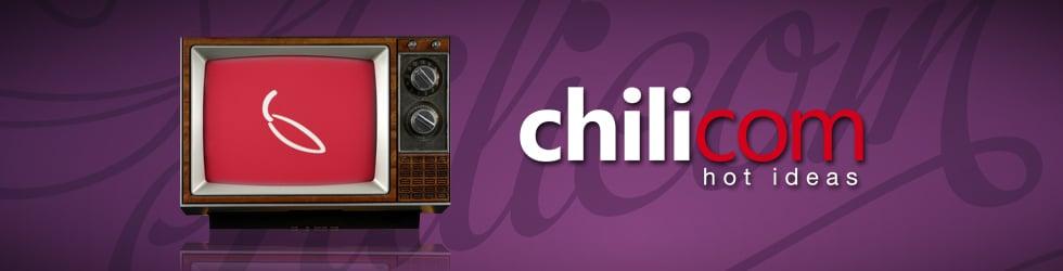 Chilicom . Film. Design. Studio.