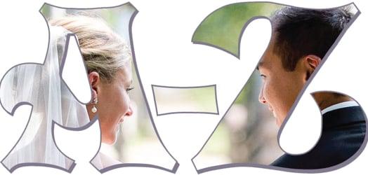 Ally and Zuri Malick's Wedding Channel