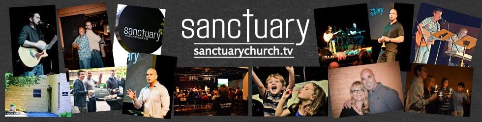 Sanctuary Church Louisville
