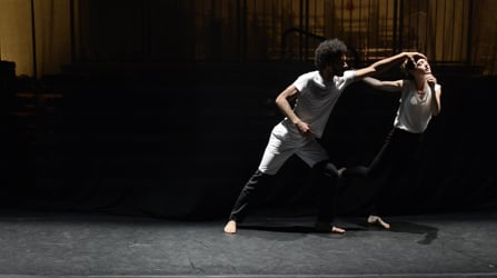 Danaka Dance
