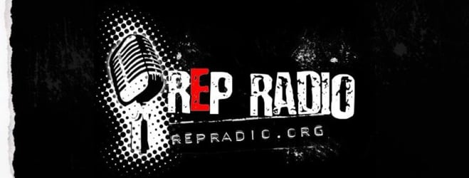REP RADIO PODCAST NETWORK