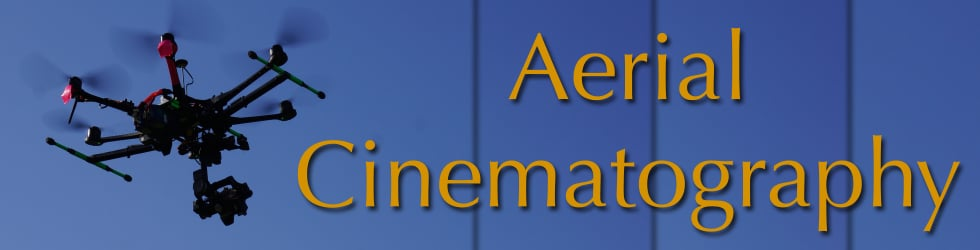 Aerial Cinematography 800-690-VIDEO