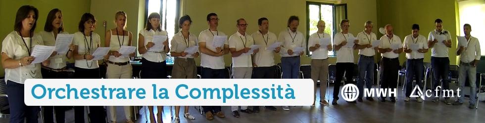 Orchestrare la Complessità