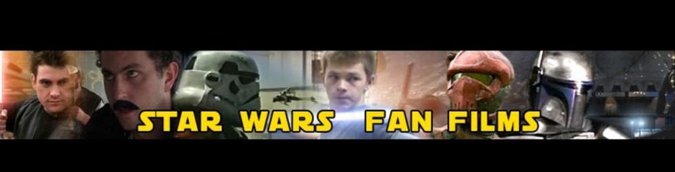 Star Wars Legends Full Trailer In Star Wars Fan Films On Vimeo