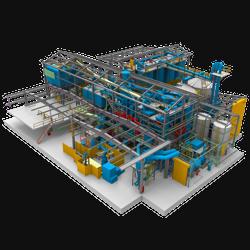 Building Information Modelling (BIM)