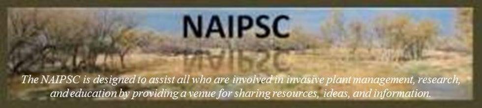 2013-14 North American Invasive Plants Short Course (NAIPSC) Webinar Series