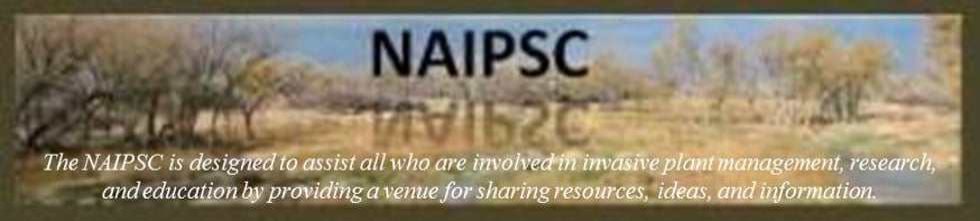 2012-13 North American Invasive Plants Short Course (NAIPSC) Webinar Series