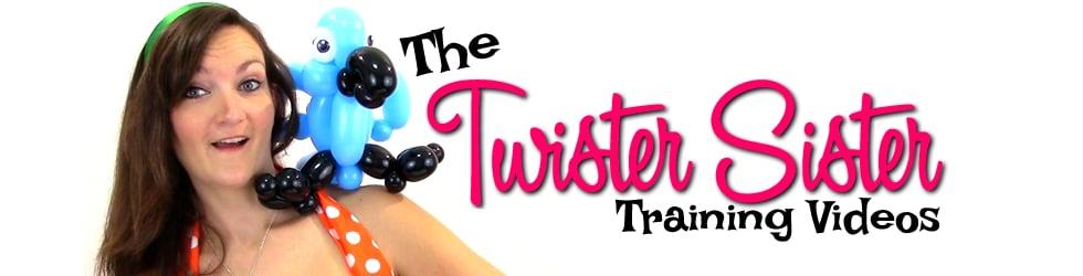 Twister Sister Premium Tutorials