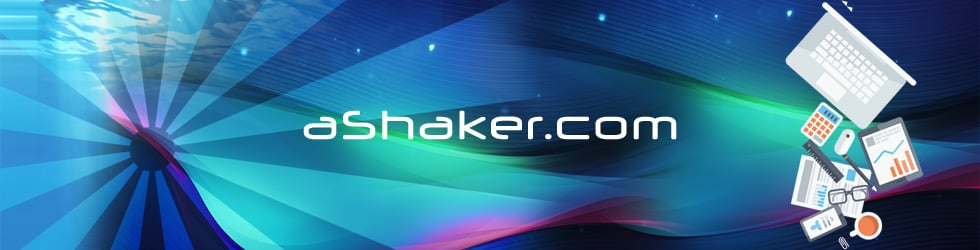 aShaker Web Solutions