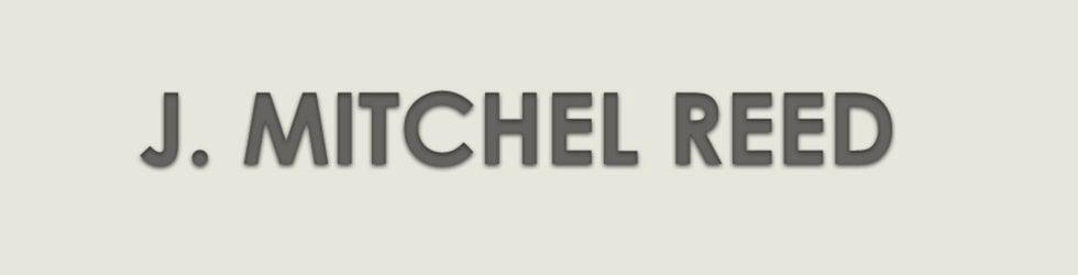Mitchel Reed
