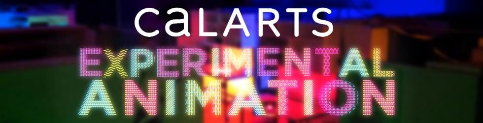 2014 CalArts Experimental Animation Student Films