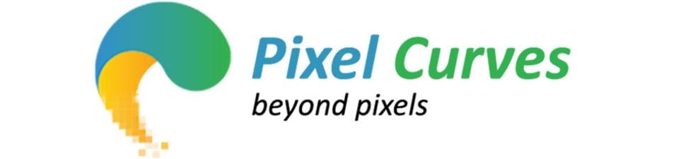 Pixel Curves