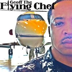 Chef Geoff