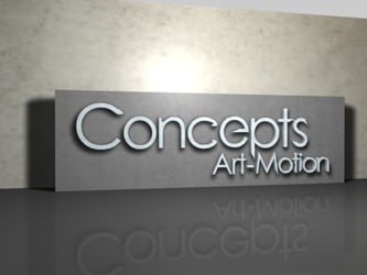 Concepts Art-Motion