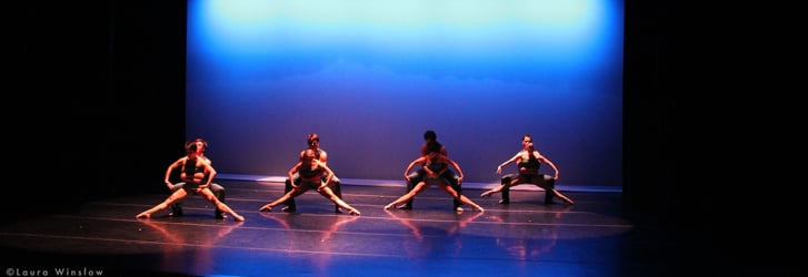 Uptown Dance Company Highlights