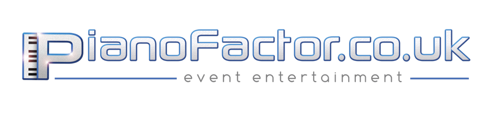 PianoFactor Event Entertainment