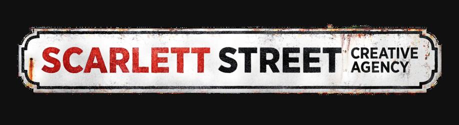 Scarlett Street Creative Agency