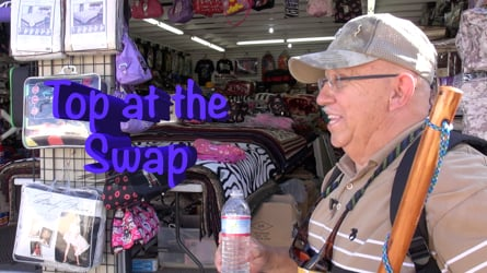 Top at the Swap
