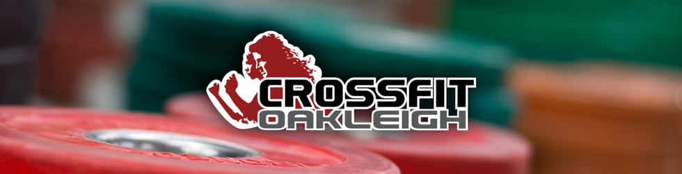 CrossFit Oakleigh