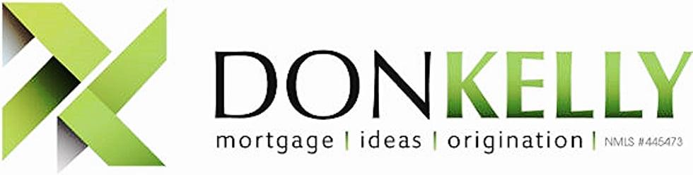 Don Kelly    Mortgage+Ideas+Origination