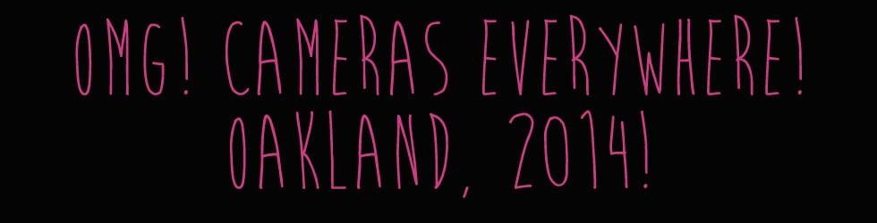 OMG! Oakland 2014!