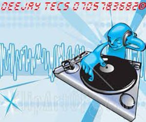 Deejay Tecs-street masters entertainment
