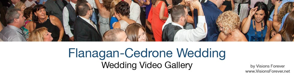 Wedding - 08-16-14 Flanagan-Cedrone
