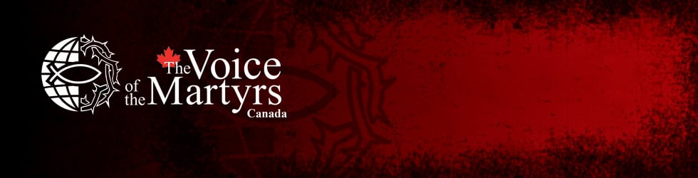 The Voice of the Martyrs Canada