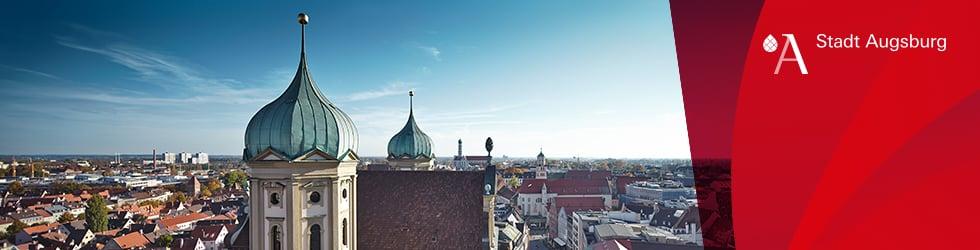 Aktuelles aus der Stadt Augsburg