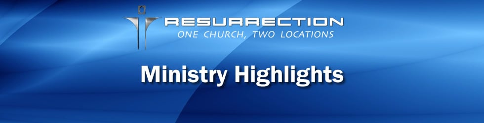 Ministry Highlights