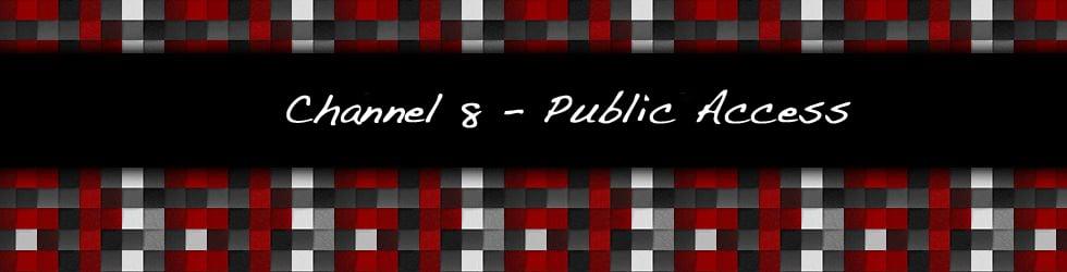 SCTS 8 - Public Access
